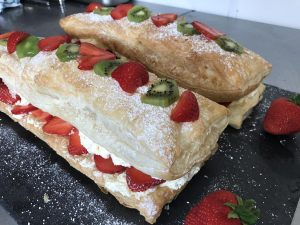 food at conference wenue Wiltshire