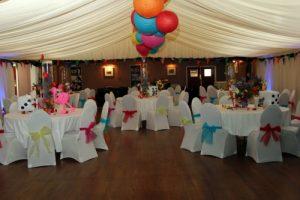 wedding venue near westbury