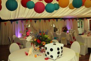 country park wedding venue reception in Wiltshire