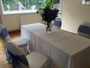 wedding venue ceremony room Westbury