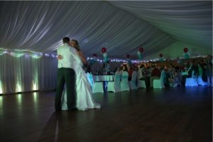 couple dancing wedding venue Westbury
