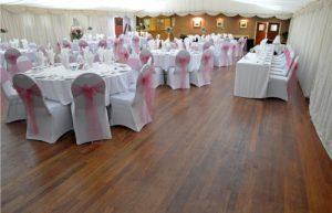 wedding venue Westbury