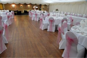 wedding venue near to westbury