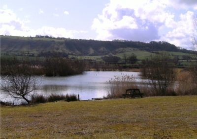 Fishing Lakes in Wiltshire