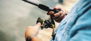 fishing westbury